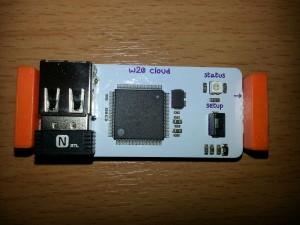 cloud-module