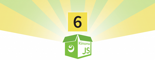 Kinoma Create now supports JavaScript 6