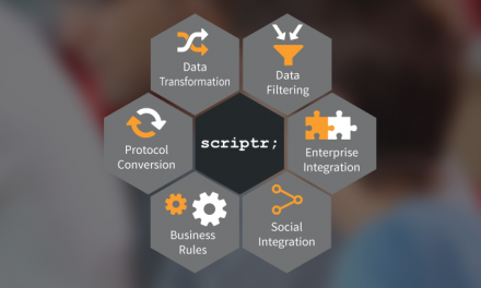 Enhance IFTTT capabilities with scriptr.io