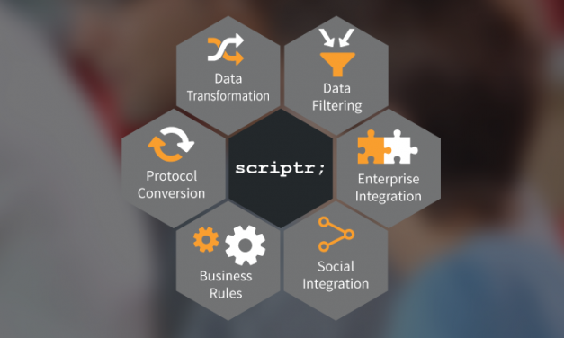Adding scriptr.io scripting to Node-RED running on IBM Bluemix®